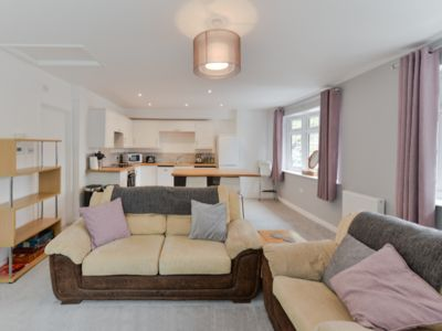 1 Bedroom, self catering Apartment in Alice Holt Forest