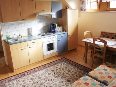 Photo for Apartment No. 1/1 bedroom / shower, toilet - drink, guest house