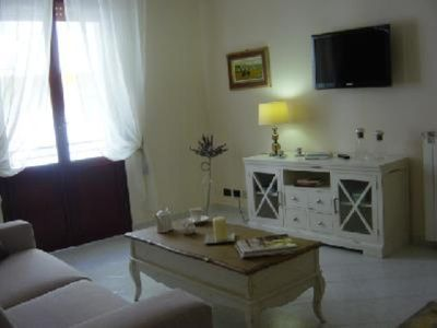 Photo for Very comfortable apartment located in the centre of Alghero just a few minutes from the wonderful seasight promenade