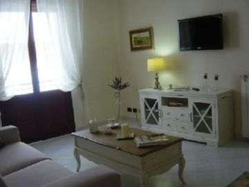 Very comfortable apartment located in the centre of Alghero just a few minutes from the wonderful seasight promenade