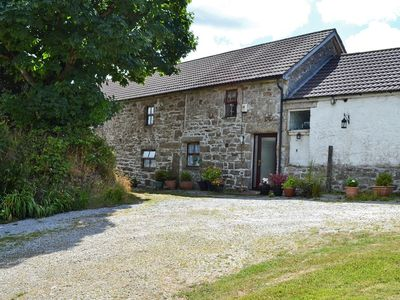 Photo for 2 bedroom accommodation in Rame Barton, near Falmouth