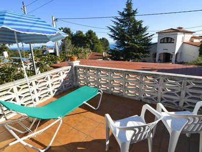 Photo for Club Villamar - Villa in an idyllic location, the perfect place to spend a holiday for two together.