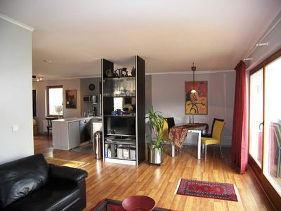 Photo for Apartment 2 - Us Lutt Hus