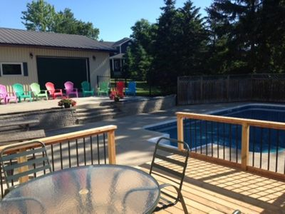 Photo for 4BR House Vacation Rental in Prince Edward, ON