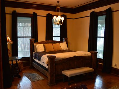 Photo for 2BR House Vacation Rental in Little Rock, Arkansas