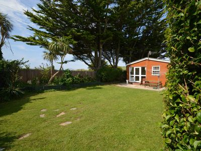 Photo for 3 bedroom Log Cabin in Croyde - 53676