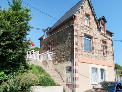 Photo for Apartment Clos du port 1 (CLG103) in Saint Cast le Guildo - 2 persons, 1 bedrooms