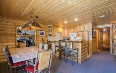 Photo for Upper Deer Valley Condo, Walk to Slopes and Dining, deck with mountain views!