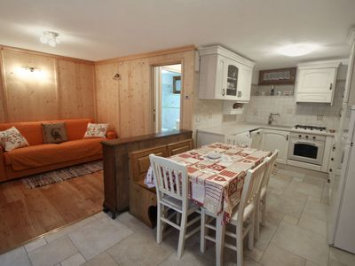 Photo for Apartment Valle Vigezzo in Druogno - 4 persons, 1 bedrooms