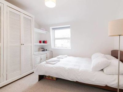 Photo for Top Floor Flat With Views in Southwark/borough