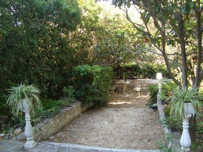 Photo for Holiday apartment Makarska for 1 - 4 persons with 2 bedrooms - Holiday apartment