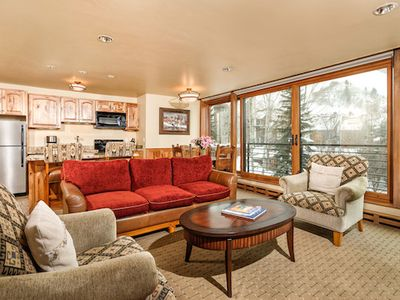 Photo for Luxury Condo In Aspen Downtown Core