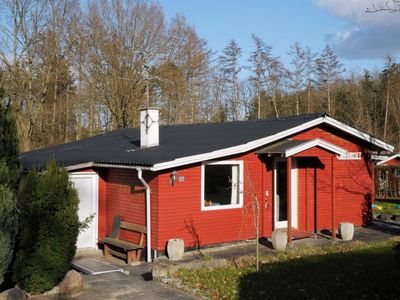 Photo for Vacation home Skovgårde in Allingåbro - 6 persons, 3 bedrooms