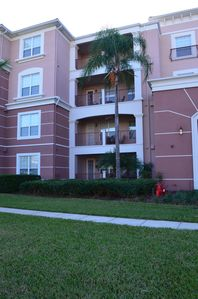 Photo for Sophisticated Penthouse next to Pool @Vista Cay. Close to Convention Center!