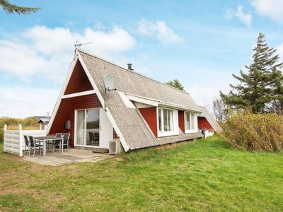 Photo for Vacation home Rømø/Lakolk in Rømø - 4 persons, 2 bedrooms