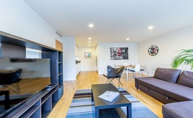 Photo for Bright 1 Bedroom apartment close to Regents Park