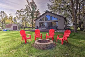 Photo for 2BR Cabin Vacation Rental in Detroit Lake, Minnesota
