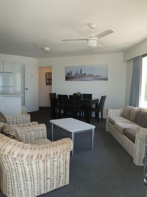 Photo for 1 Bedroom Aparment Ocean View in Aloha Apartment (C)