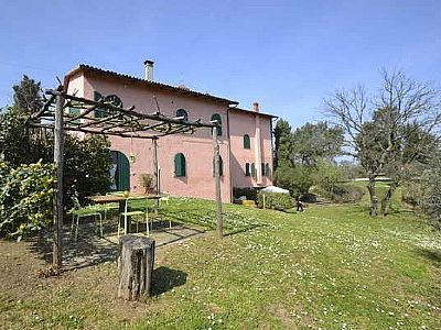 Photo for One bedroom Villa, sleeps 4 in La Collina with Pool and WiFi