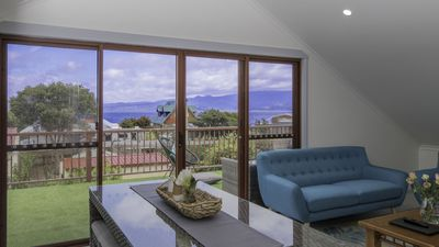 Photo for 4BR Apartment Vacation Rental in South Arm, TAS