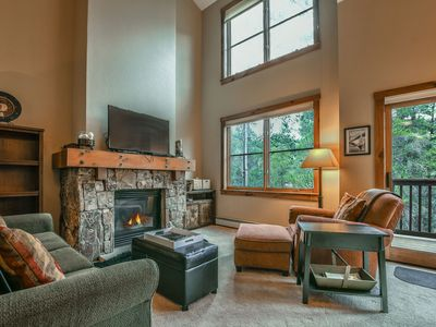 Photo for High Country Decor. Large 2 bdrm. The Best Summer Rates Ever!