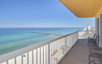 Photo for 3BR Condo Vacation Rental in Panama City Beach, Florida