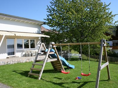 Photo for Holiday flat - centrally located between the Black Forest, Switzerland and Lake Constance