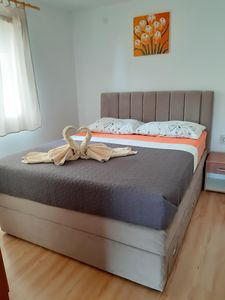Photo for Apartment with two bedrooms and terrace