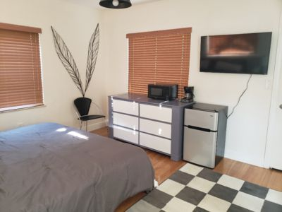Photo for Private Suite in Great Neighborhood