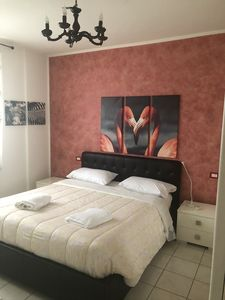 Photo for Two-room apartment in villa 15 min from Milan