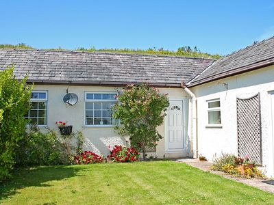Photo for MERMAID COTTAGE, family friendly in Brynsiencyn, Ref 1008922