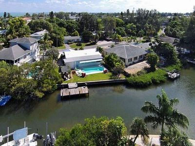 Photo for Gladiolus on the Water by Duncan Real Estate