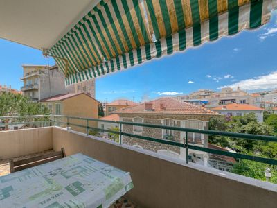 Photo for Large studio apartment with balcony