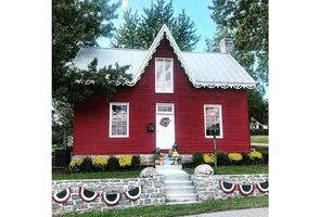 Photo for 3BR House Vacation Rental in Perryville, Kentucky