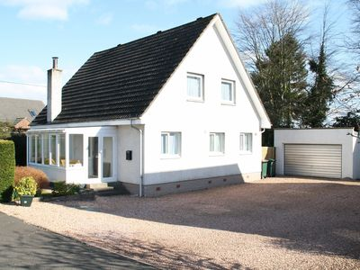 Photo for Four Seasons Self Catering Holiday Cottage In Stanley, Perthshire