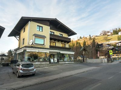 Photo for Spacious Apartment near Ski Area in Mittersill