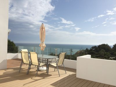 Photo for Luxurios 1 bed room Penthouse with Breathtaking sea view