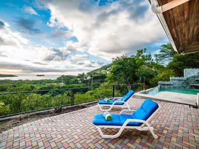 Photo for Breathtaking Views of the Pacific Ocean, the perfect home away from home.