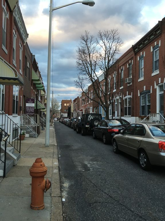 3 Bedroom South Philly Rowhouse Near Passyunk East South