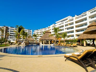 Photo for * Luxury @ Marival * 2BR Condo/Hotel At Marival Residences Luxury Resort