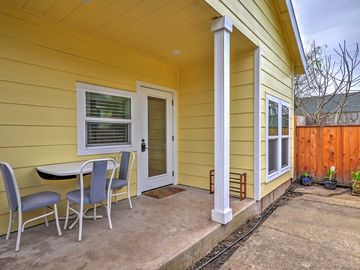 NEW! 1BR Portland Cottage - Easy Downtown Access!