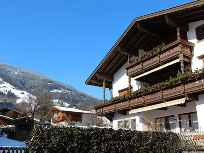 Photo for 1BR Apartment Vacation Rental in Aschau im Zillertal
