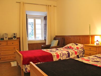Photo for Red Mustard Apartment, Tv, Wifi