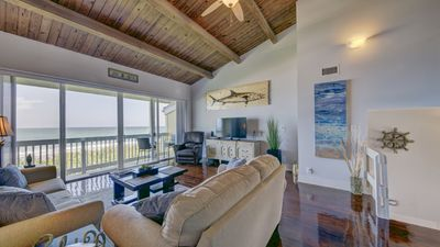 Photo for Direct Oceanfront, Elegant Beach House (licensed)