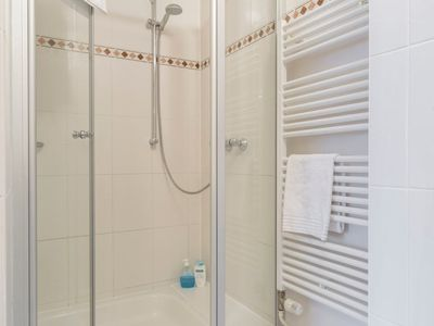 Photo for Apartment in Wangels with Parking, Internet, Washing machine, Pool (758174)