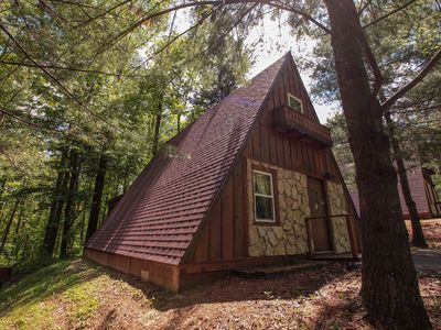 Photo for A-Frame #15 | Hocking Hills