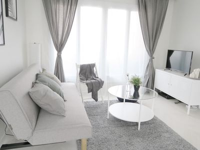 Photo for 3BR Apartment Vacation Rental in Seoul, ?????