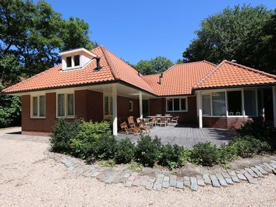 Photo for Family house Renesse for luxury, privacy and fun at top location