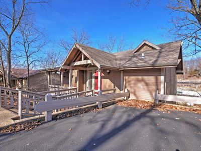 Photo for Resort Osage Beach House w/Pool & Lake Access