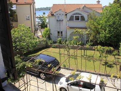 Photo for Apartment Ivan M  A2(4+2)  - Srima, Riviera Sibenik, Croatia